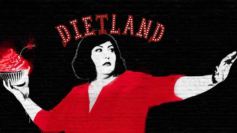 'Dietland': guerra contra los cánones de belleza a base de humor negro