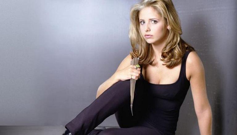 ¿A favor o en contra de una continuación de Buffy Cazavampiros?
