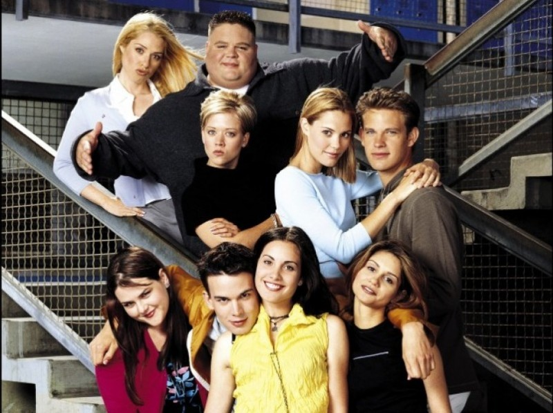 Nostalgia estival: las series que marcaron mis veranos