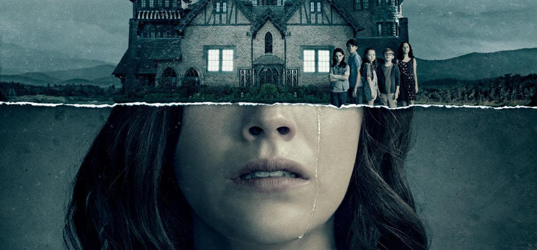 La maldición de Hill House: una mezcla perfecta de terror y drama
