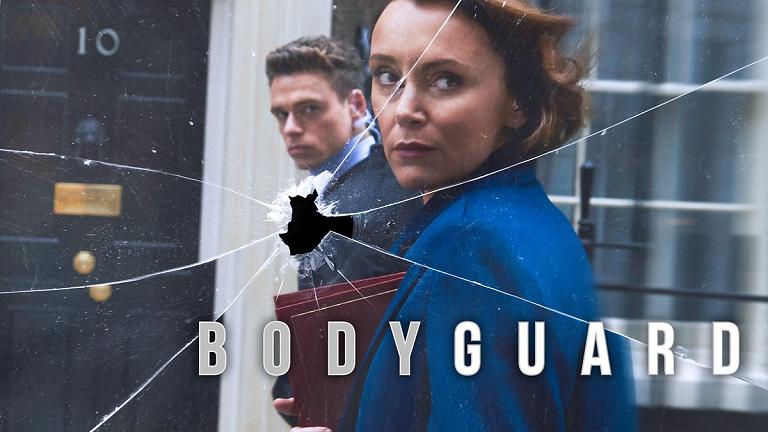 'Bodyguard', el nuevo gran éxito de la televisión británica