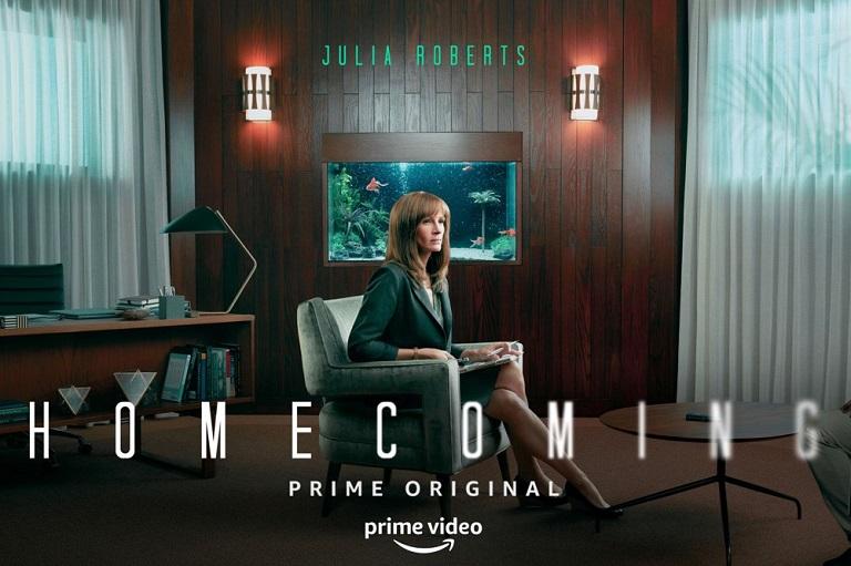 Homecoming, un nuevo thriller televisivo que no te puedes perder
