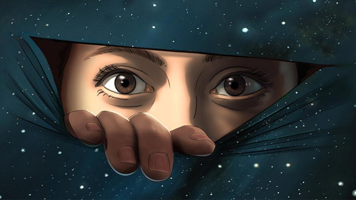 'Undone' es una de las series del año y deberías verla