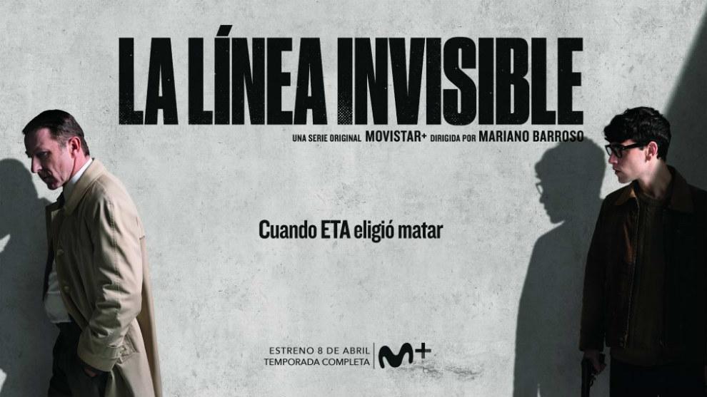 'La línea invisible' una serie que profundiza en los orígenes de ETA