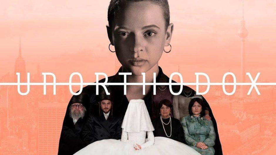 Unorthodox Netflix Jewish