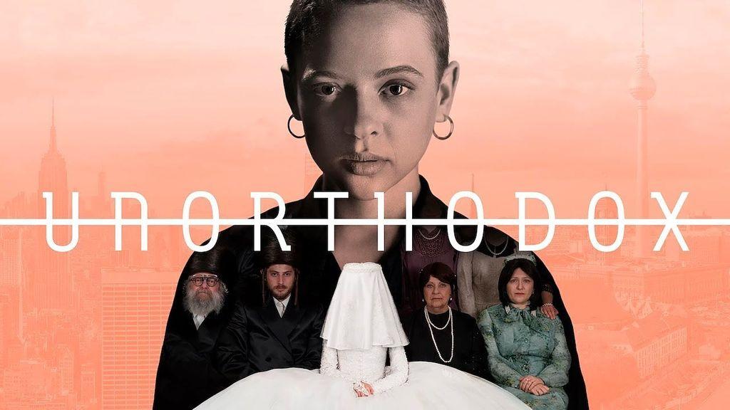 'Unorthodox': un conmovedor viaje de liberación