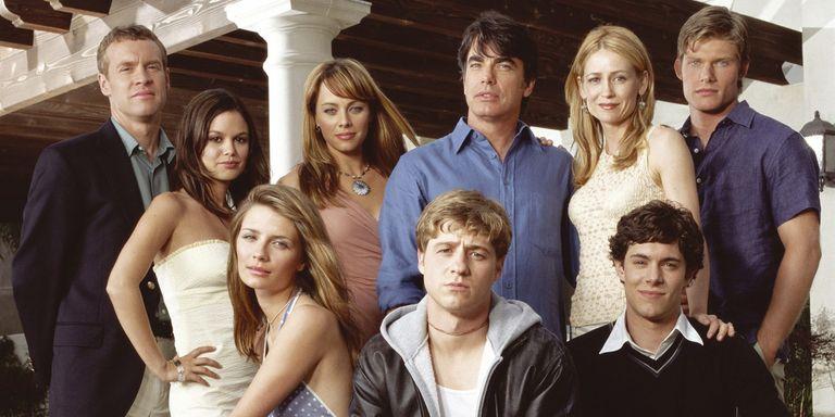 10 series que marcaron mi adolescencia en los 2000
